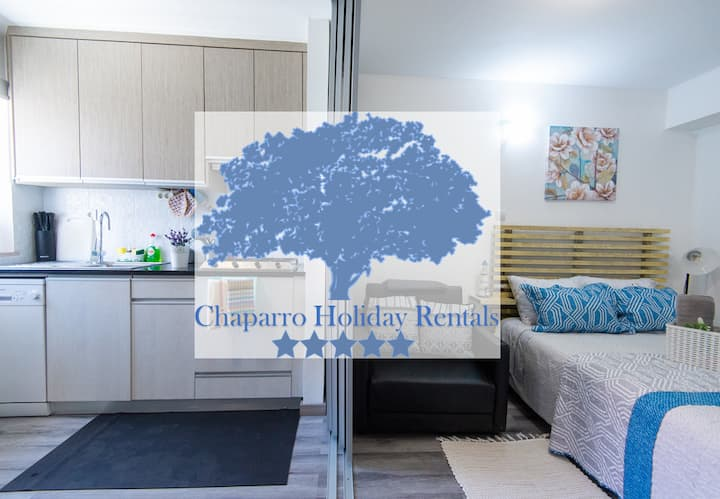 Chaparro Holiday Rentals - Private house - FREE coffee
