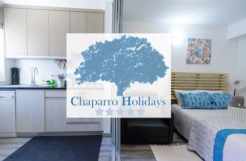 Chaparro Holidays - Soukromý dům - Káva ZDARMA