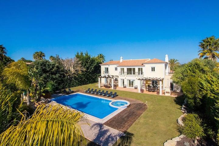 Villa Ardwick at Faro