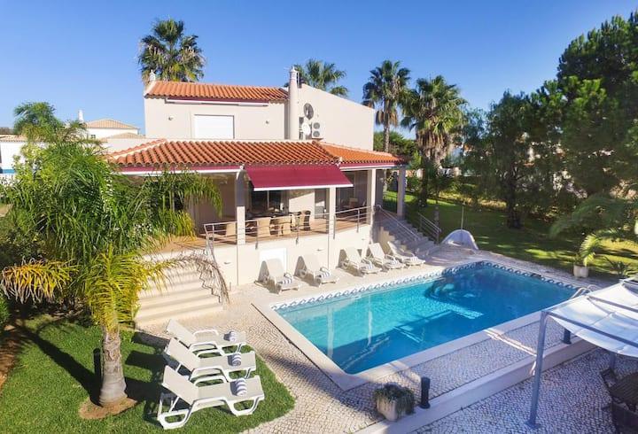 Villa Alipha at Faro