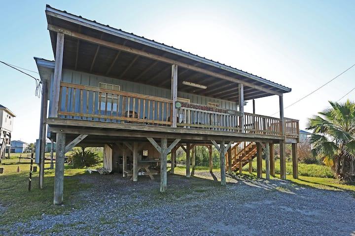 Beachcombers Cabin