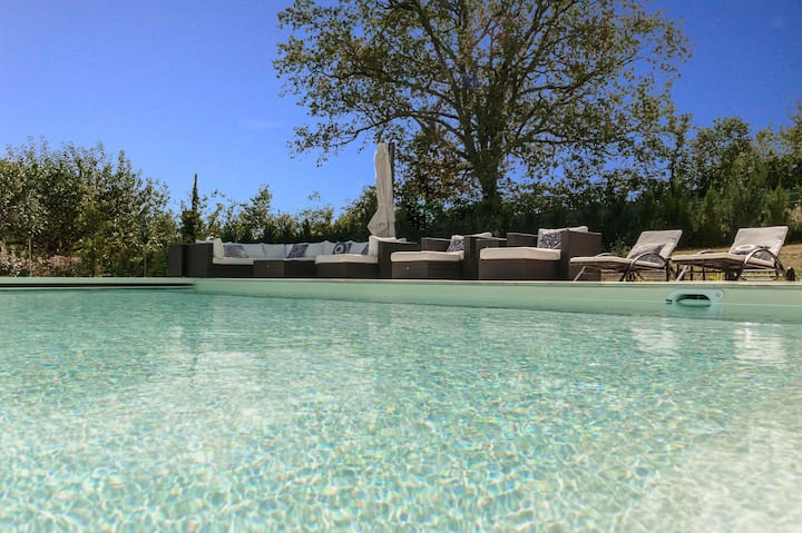 Splendid 3 bedroom Villa in Terrasson-Lavilledieu