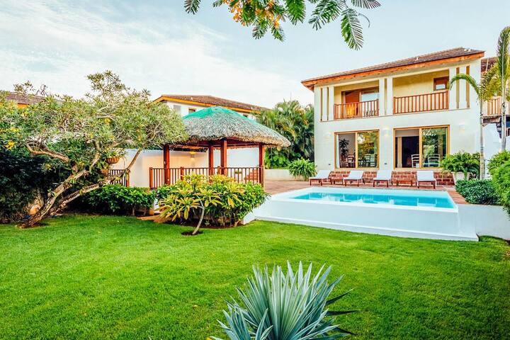 Casa Astryd at La Altagracia