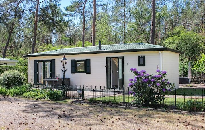 Amazing home in Doornspijk with Outdoor swimming pool, WiFi and 2 Bedrooms