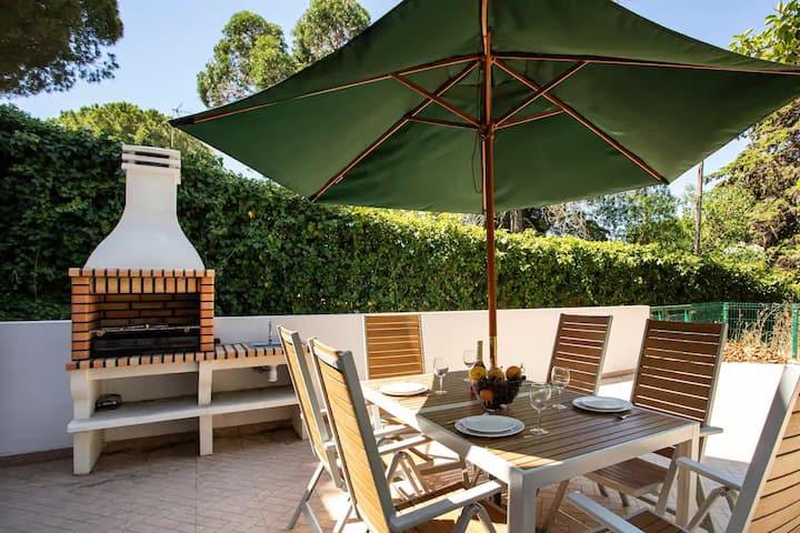 The Albufeira Concierge - Villa Balaia Sun Terrace
