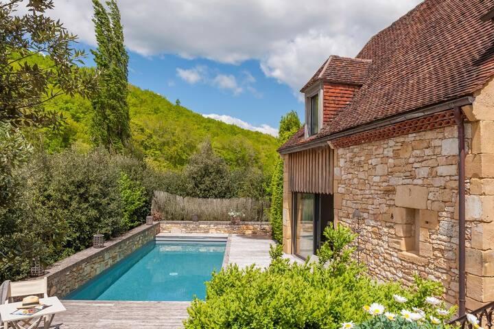 Maison Boisette at Nouvelle-Aquitaine