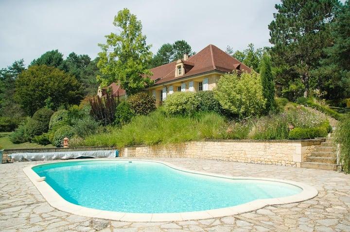 Maison Grandiose at Nouvelle-Aquitaine