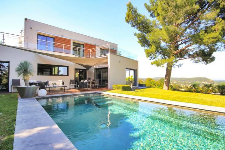 Villa Sublime at Occitanie