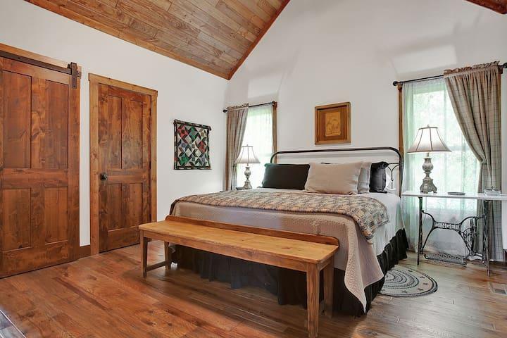 Back House- Bedroom #2