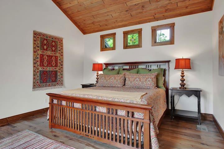 Back House- Bedroom #1