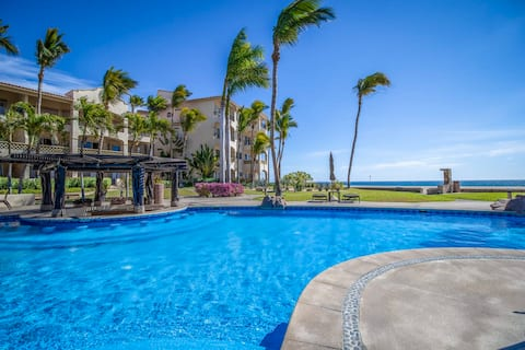TRUE BEACHFRONT 3BR! POOLSIDE! BEST LOCATION! MINUTES TO DOWNTOWN SAN JOSE!