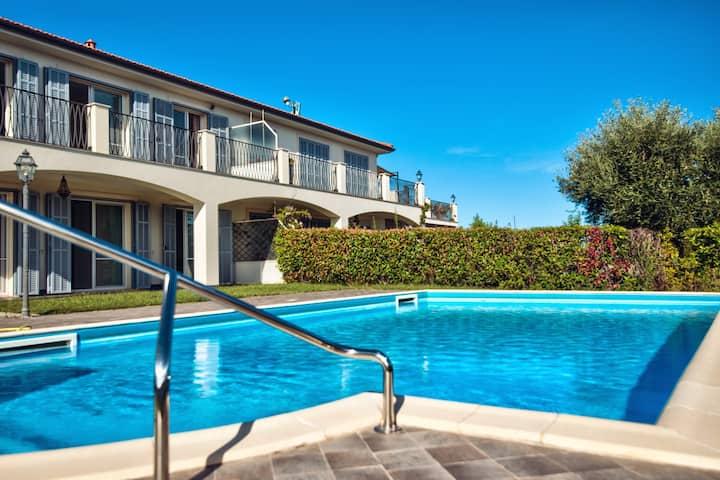 Villa Lucia Riviera dei Fiori