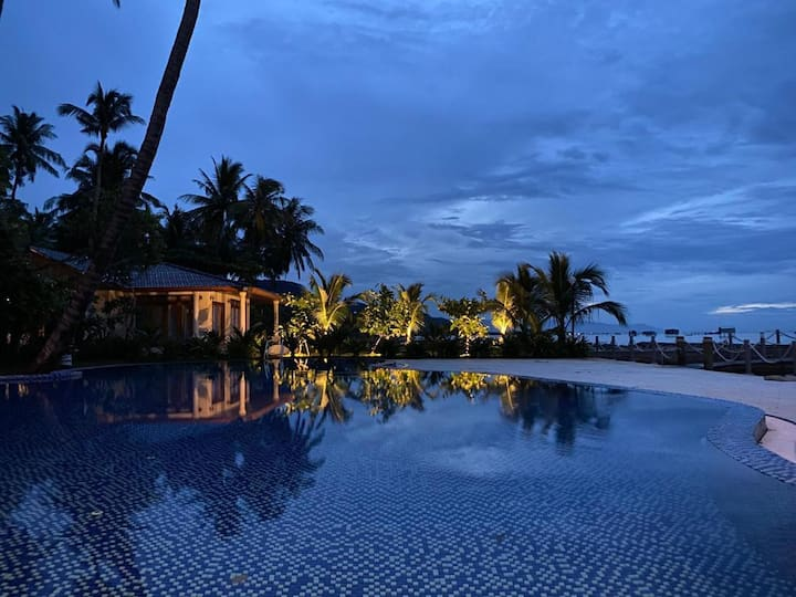 The Pier Phu Quoc Resort - Apartment with Sea View