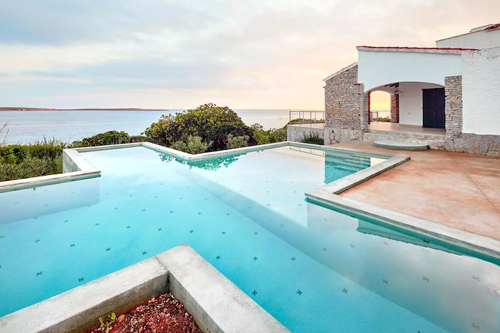 Villa Aire  at Illes Balears