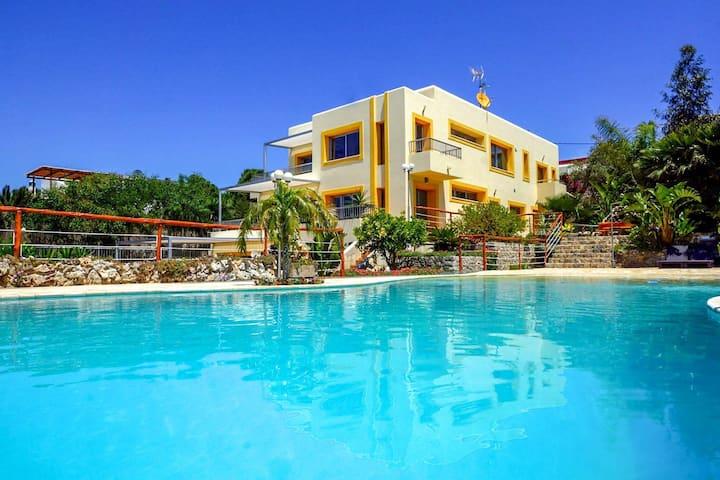 Casa Tornasol at Islas Baleares
