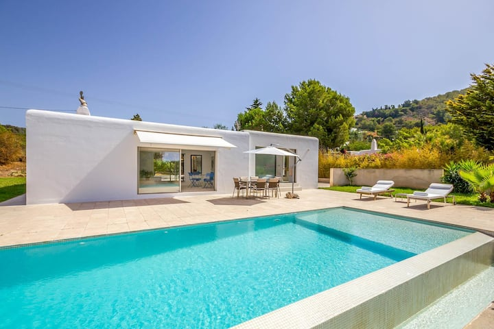 Casa Angelins at Illes Balears