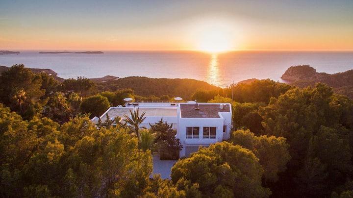 Villa Cereza at Illes Balears