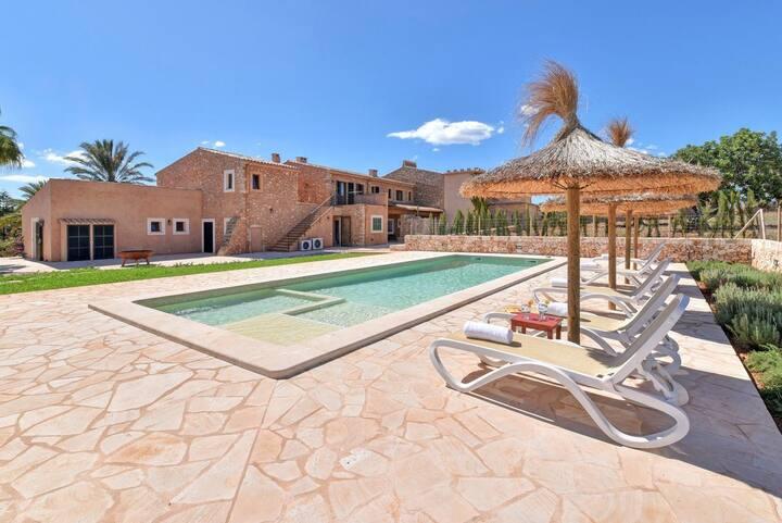 Casa Soniday at Illes Balears