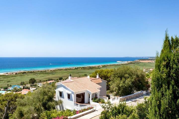 Casa Del Mar at Illes Balears