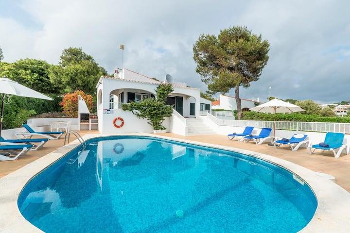 Casa Marasea at Illes Balears