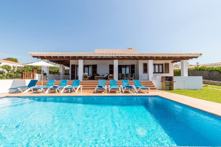 Casa Hickichi at Illes Balears