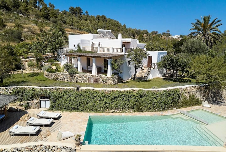 Villa Rustica at Illes Balears