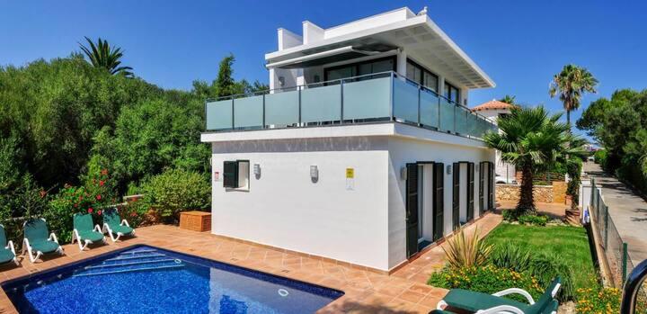 Villa Pacho Sol at Illes Balears