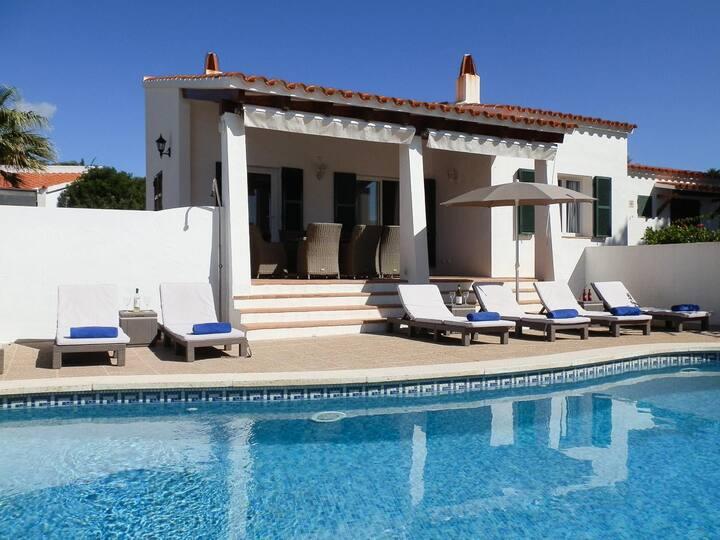 Casa Leo Cad at Illes Balears