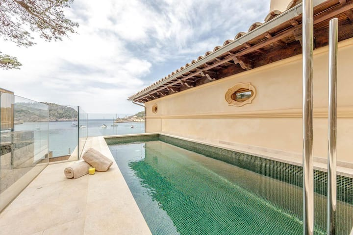 Villa Ainara at Illes Balears