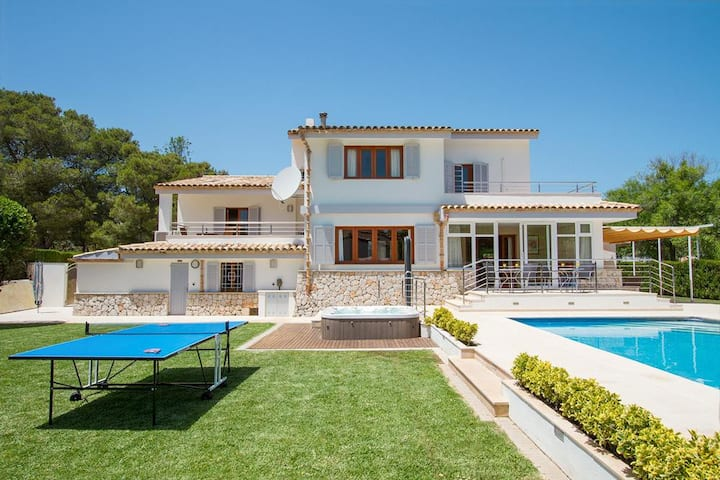 Villa Gotmar at Illes Balears