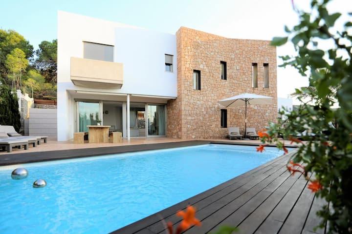 Casa Montecristo at Illes Balears