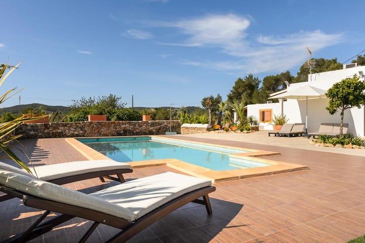 Casa Cuina Ibiza at Illes Balears