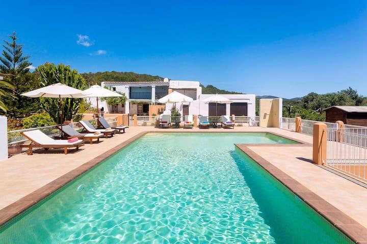 Casa Elvira at Illes Balears