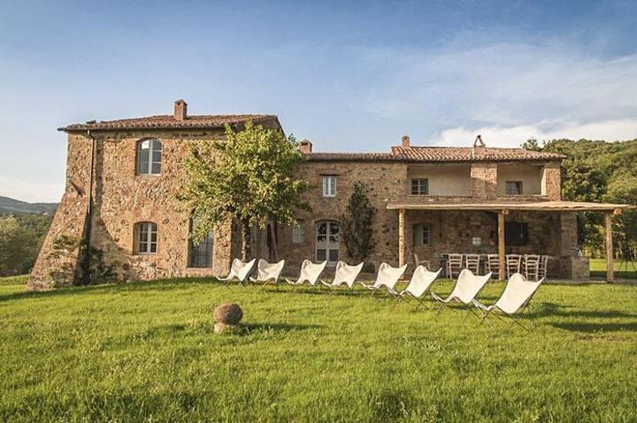 Villa Cardella at