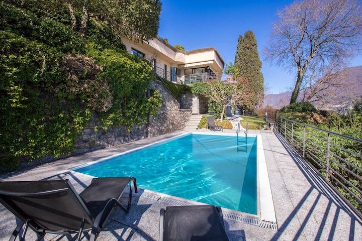 Villa Cortese at Lombardia