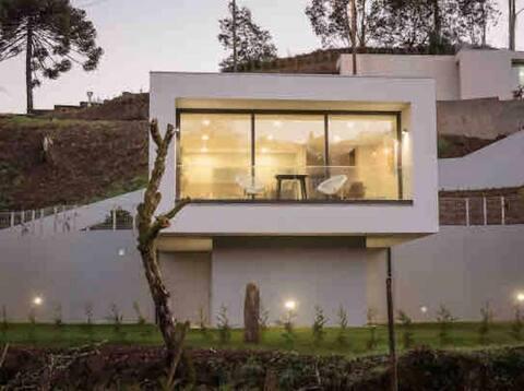 Amonde Village - Casa L * Disfrute da Natureza