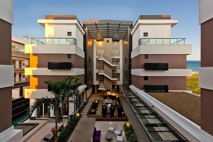 Apartamento de Frente pro Mar - Campeche