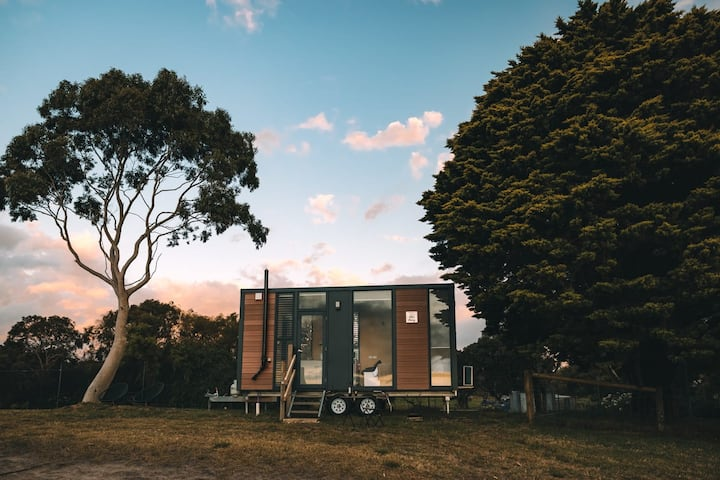 Tiny House Big View