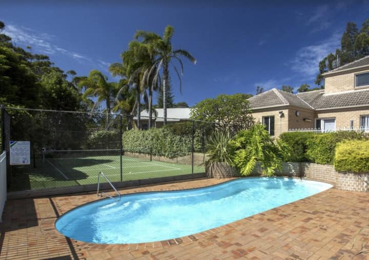 Mollymook Sands Apartment