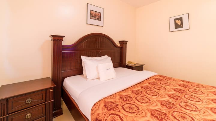 Trendy Deluxe Single Rooms In Masaka - 2
