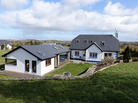 Eden Cottage Countryside Retreat