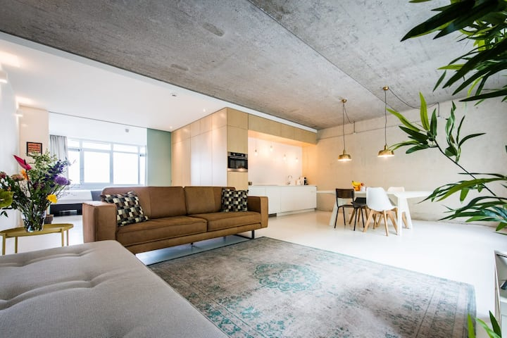 Large One-bedroom Apartment Comfort