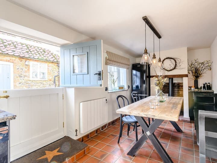 Willow Cottage (UK32431)