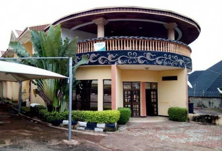 Victoria Garden Hotel...