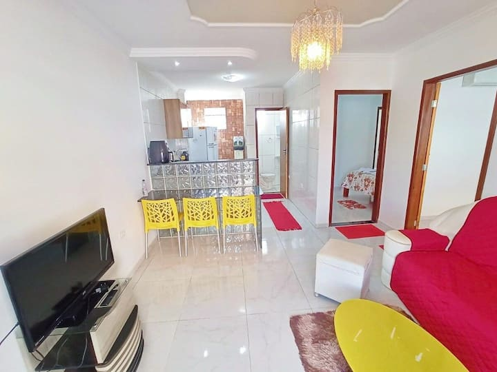 01 - HOUSE IN THE CENTER OF THE CITY, 4 MINUTES WALK FROM THE BEACH