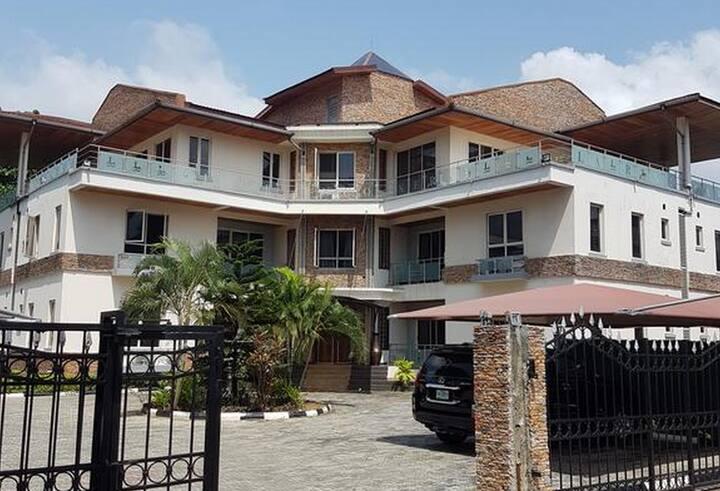 La Rinconera Residences...3 Bedroom Apartment