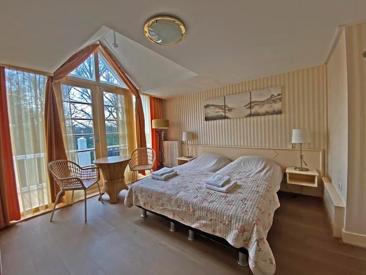 Villa Prinsenhof # Vierentwintig