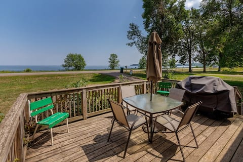 The Mille Lacs Shack