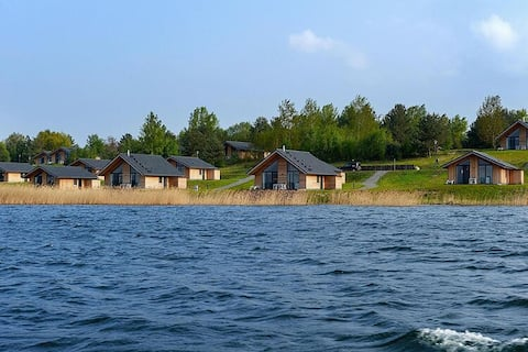 Holiday resort See- und Waldresort am Gröberner See, Gröbern