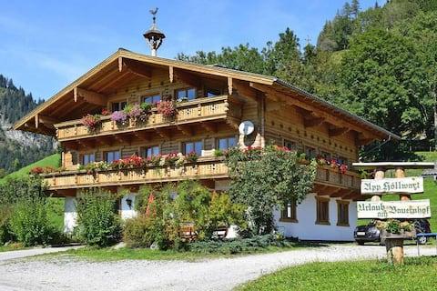 Haus Höllwart , Goldegg am See